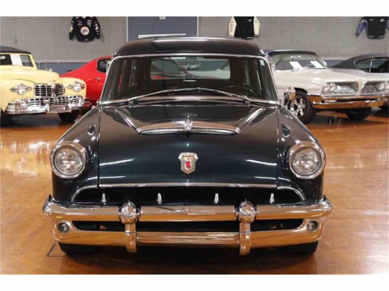 Large Picture of '53 Monterey Offered by Hanksters Muscle Cars - IS2E