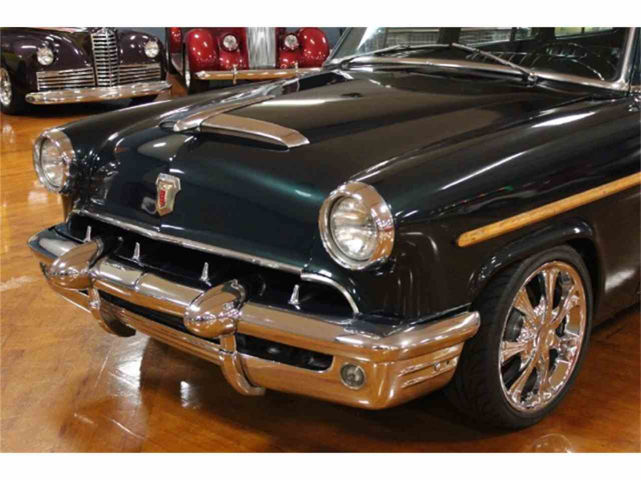 Large Picture of Classic '53 Mercury Monterey located in Pennsylvania Offered by Hanksters Muscle Cars - IS2E
