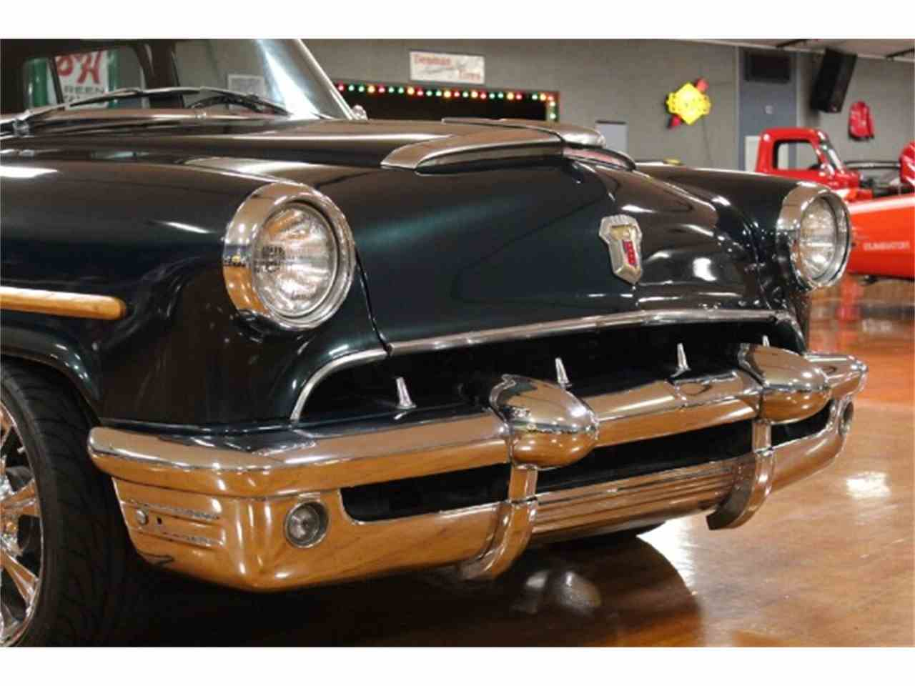 Large Picture of 1953 Mercury Monterey located in Indiana Pennsylvania - $24,900.00 - IS2E