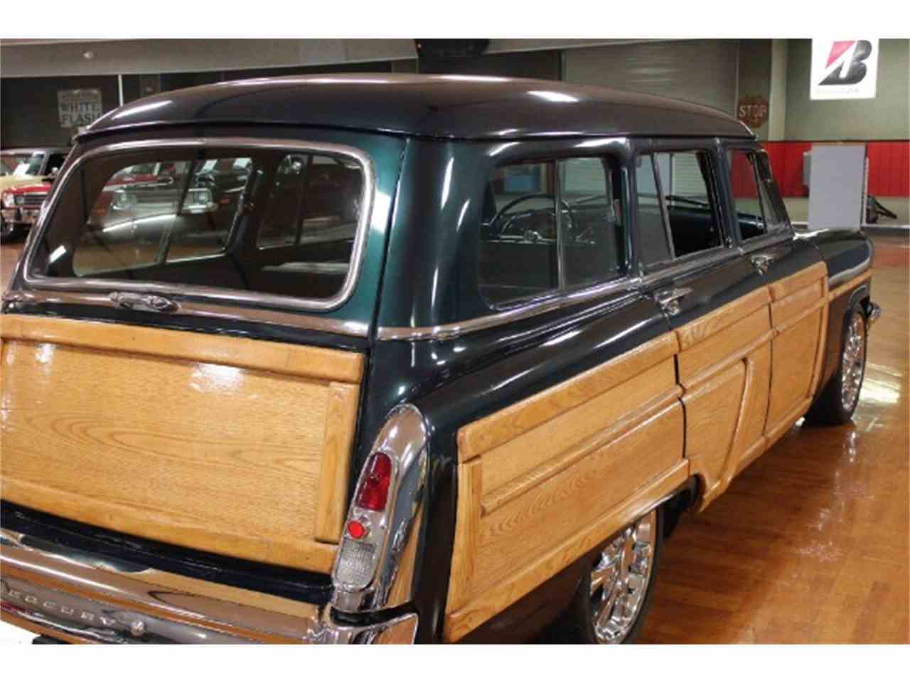 Large Picture of Classic 1953 Mercury Monterey located in Pennsylvania - IS2E