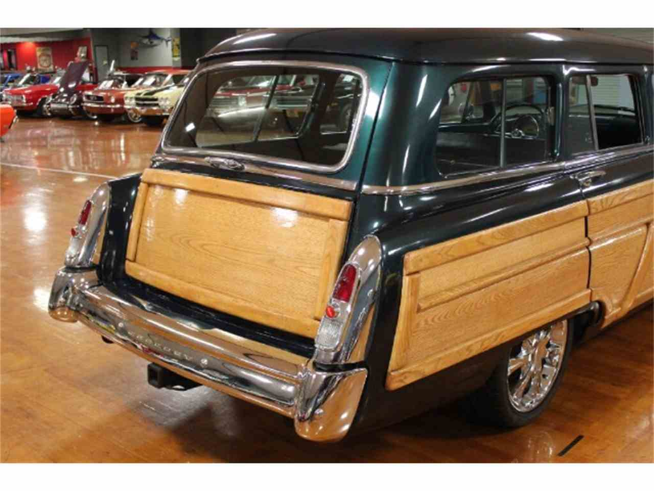 Large Picture of 1953 Mercury Monterey - $24,900.00 - IS2E