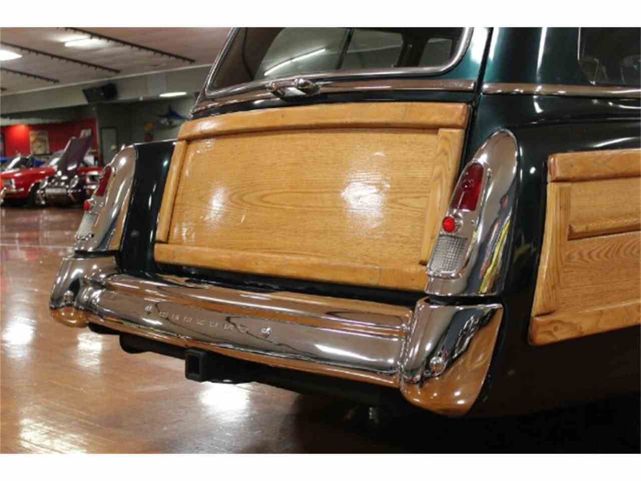 Large Picture of Classic 1953 Mercury Monterey - $24,900.00 Offered by Hanksters Muscle Cars - IS2E