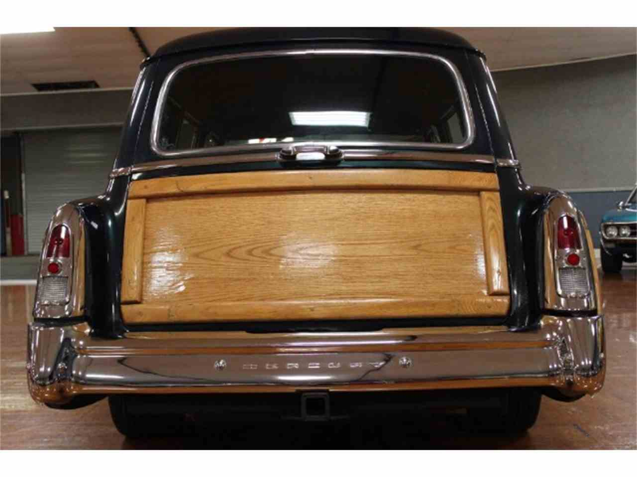 Large Picture of Classic 1953 Mercury Monterey located in Pennsylvania - $24,900.00 - IS2E