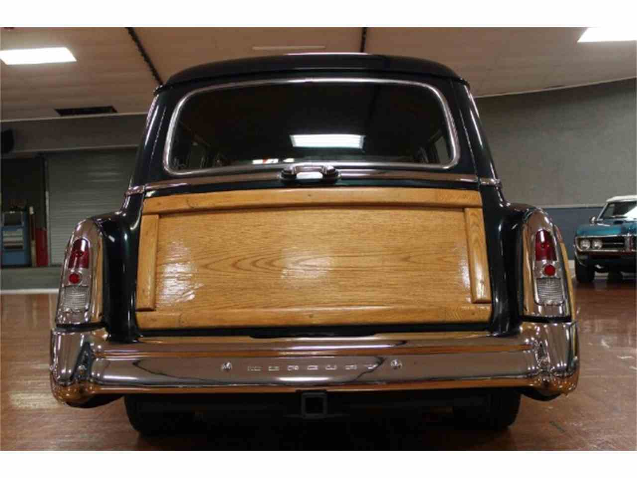 Large Picture of Classic 1953 Mercury Monterey - IS2E