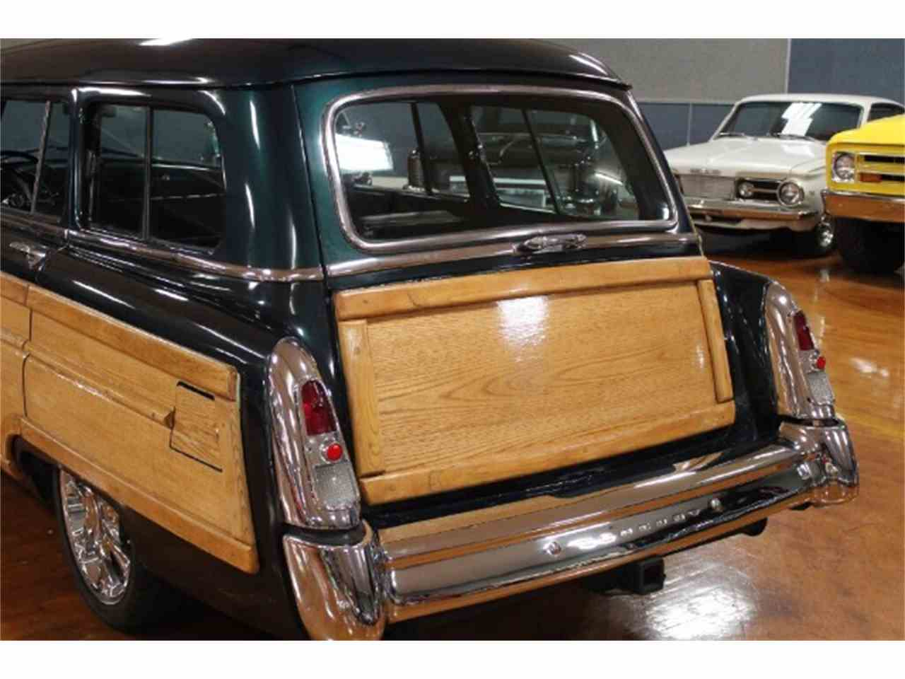 Large Picture of Classic 1953 Monterey - $24,900.00 Offered by Hanksters Muscle Cars - IS2E