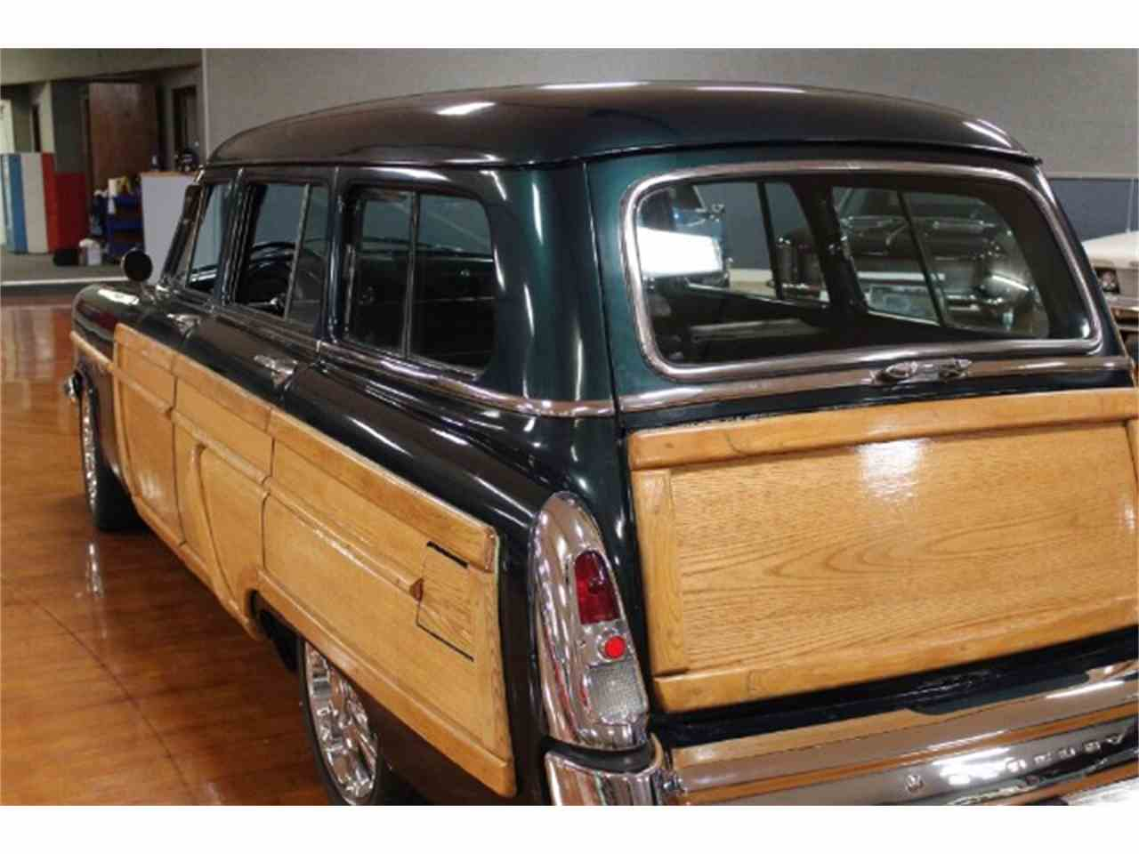 Large Picture of '53 Monterey located in Pennsylvania Offered by Hanksters Muscle Cars - IS2E