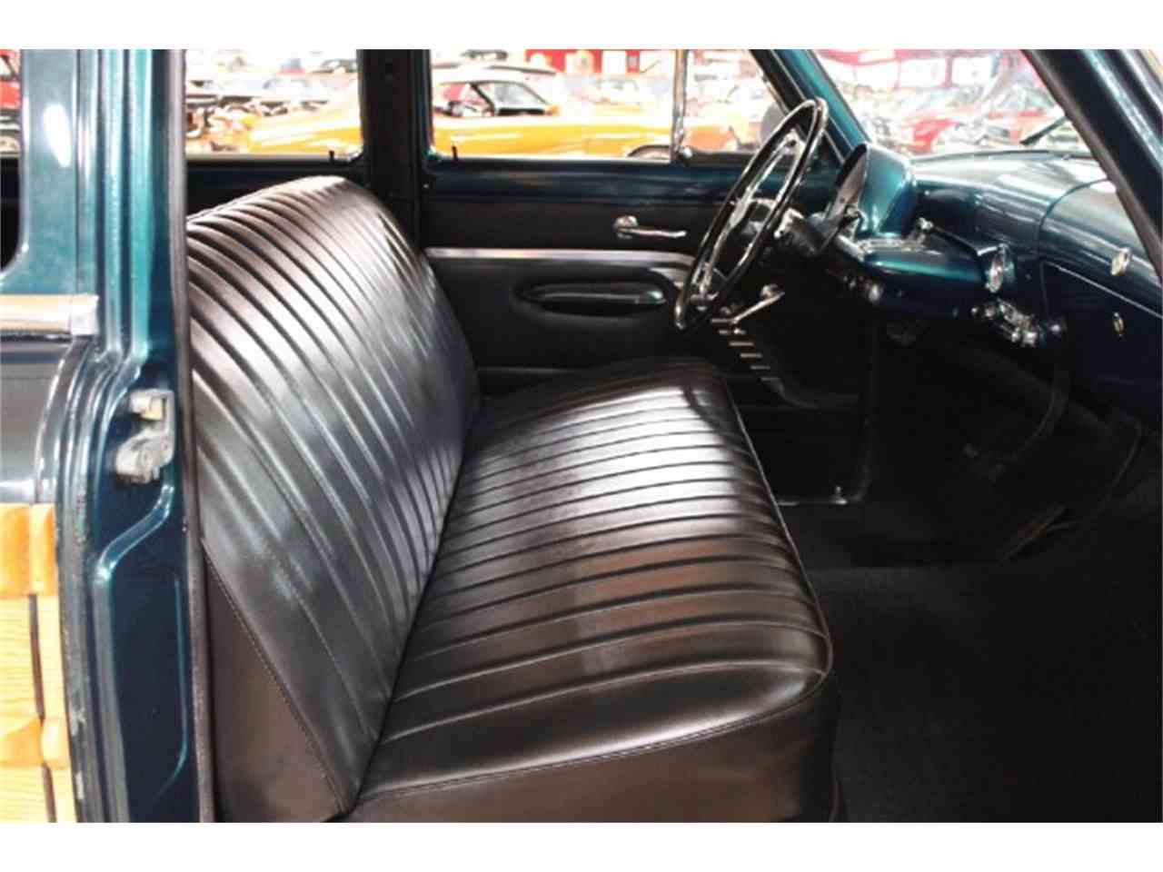 Large Picture of 1953 Monterey located in Indiana Pennsylvania - $24,900.00 Offered by Hanksters Muscle Cars - IS2E