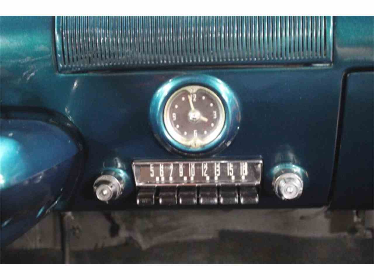 Large Picture of '53 Monterey located in Indiana Pennsylvania Offered by Hanksters Muscle Cars - IS2E