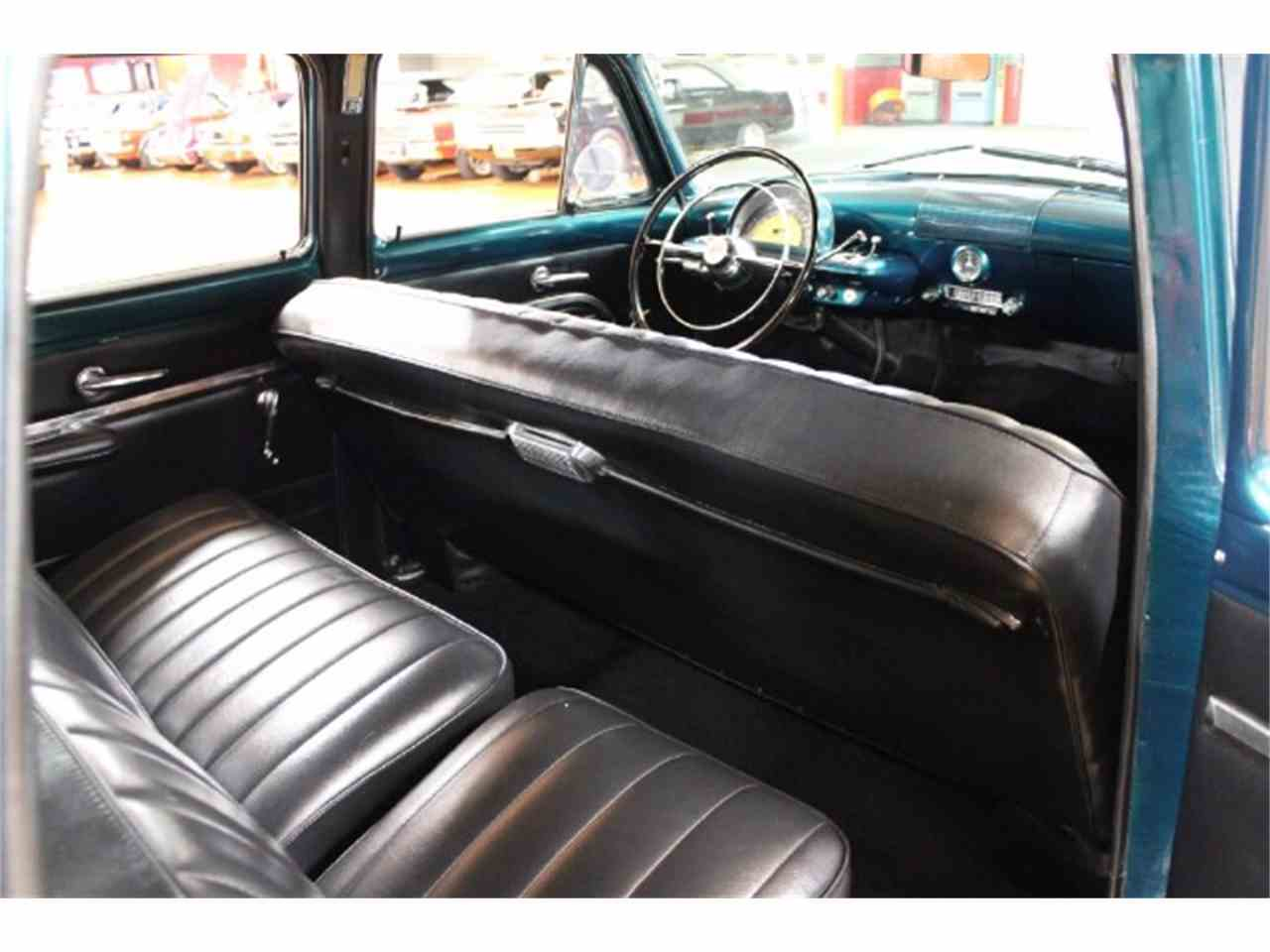 Large Picture of Classic '53 Mercury Monterey located in Indiana Pennsylvania Offered by Hanksters Muscle Cars - IS2E
