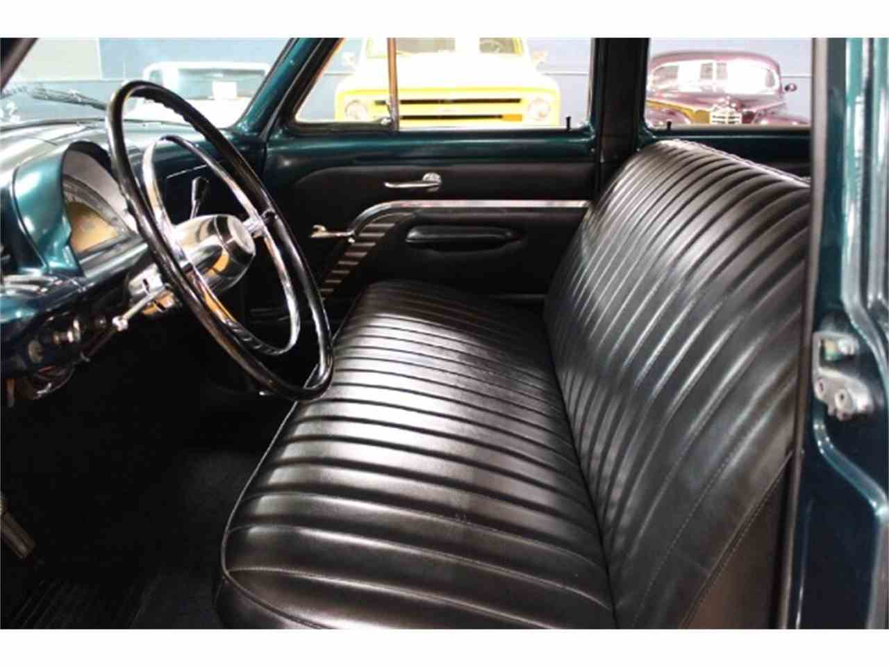Large Picture of Classic 1953 Monterey Offered by Hanksters Muscle Cars - IS2E