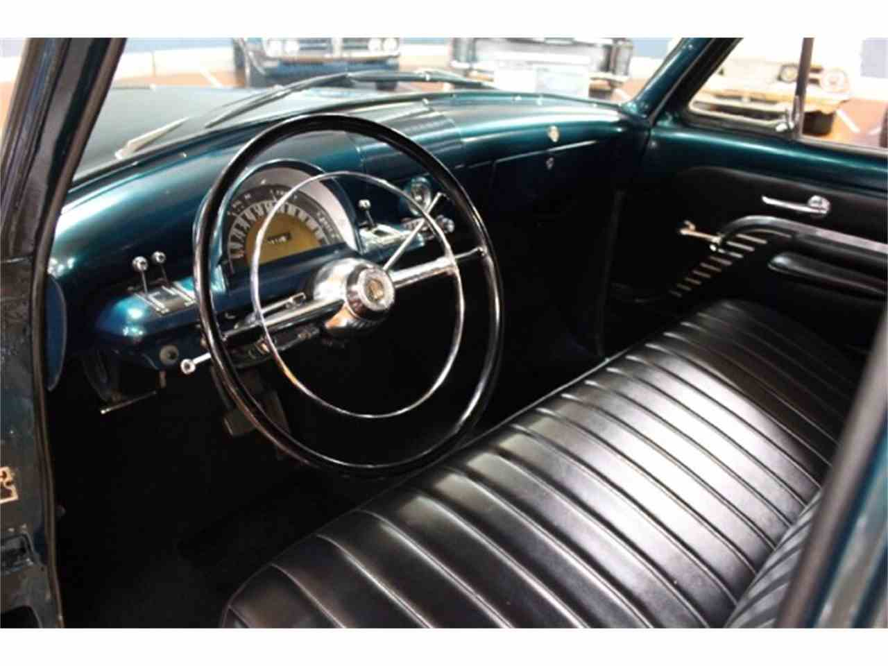 Large Picture of 1953 Mercury Monterey located in Pennsylvania Offered by Hanksters Muscle Cars - IS2E