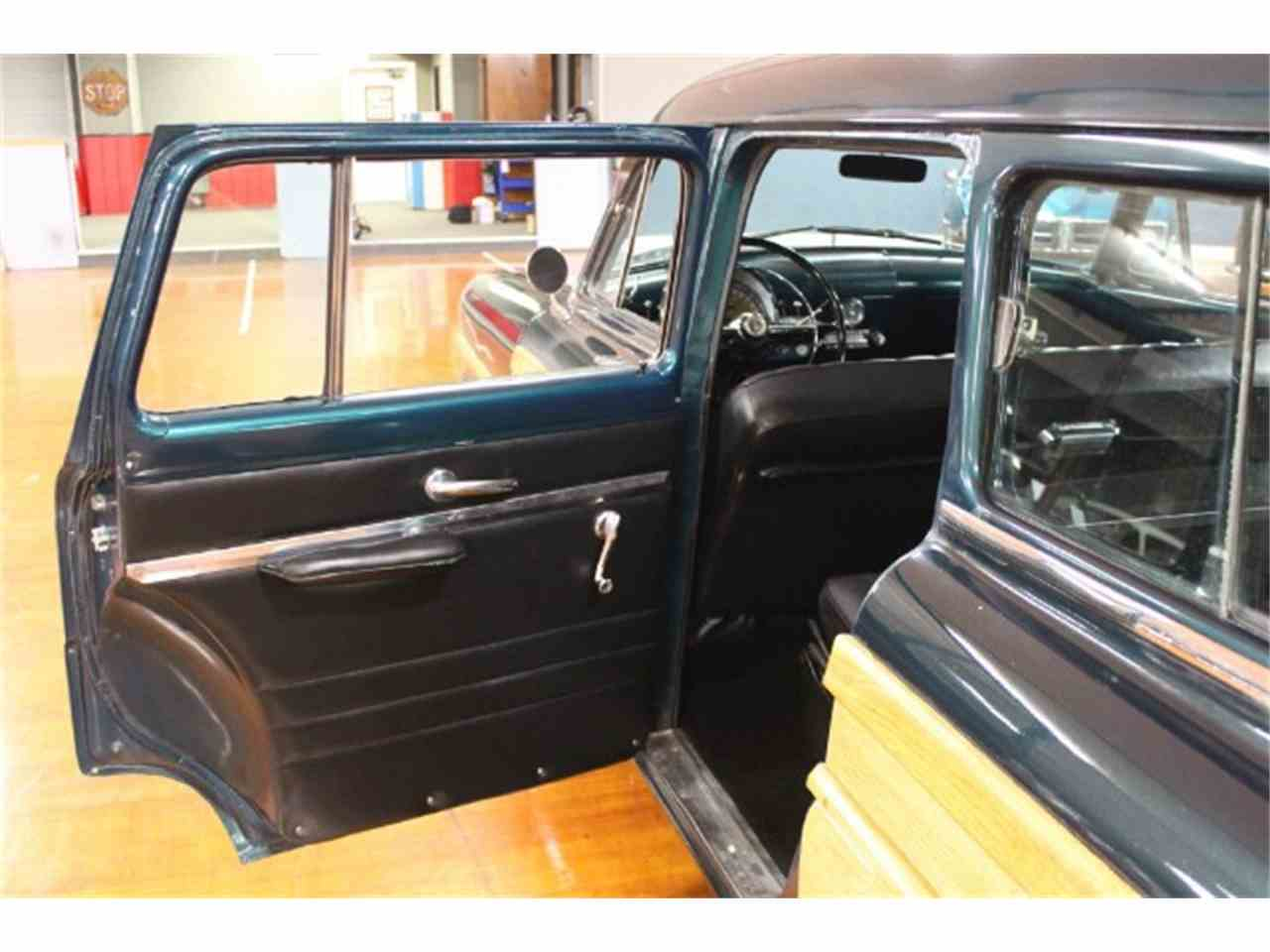 Large Picture of Classic 1953 Monterey located in Pennsylvania - IS2E