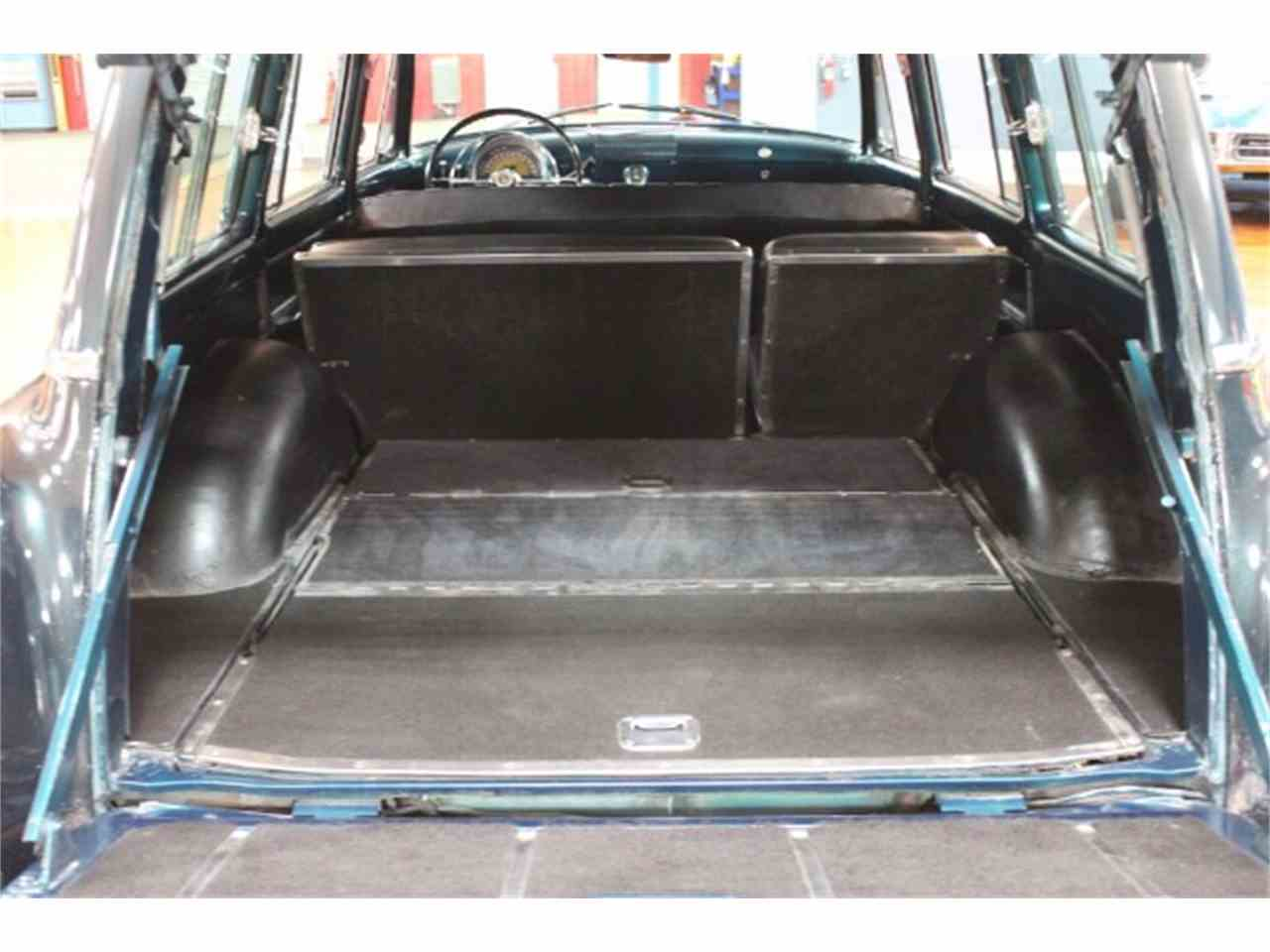Large Picture of '53 Mercury Monterey - $24,900.00 Offered by Hanksters Muscle Cars - IS2E