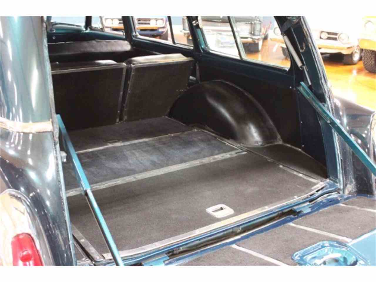 Large Picture of '53 Mercury Monterey Offered by Hanksters Muscle Cars - IS2E
