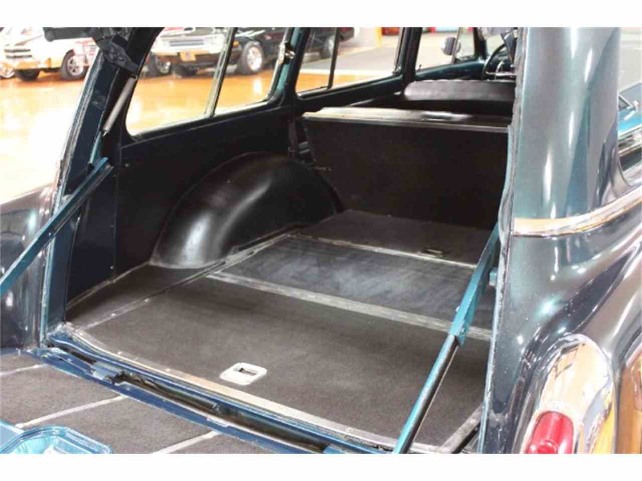Large Picture of 1953 Mercury Monterey - $24,900.00 Offered by Hanksters Muscle Cars - IS2E