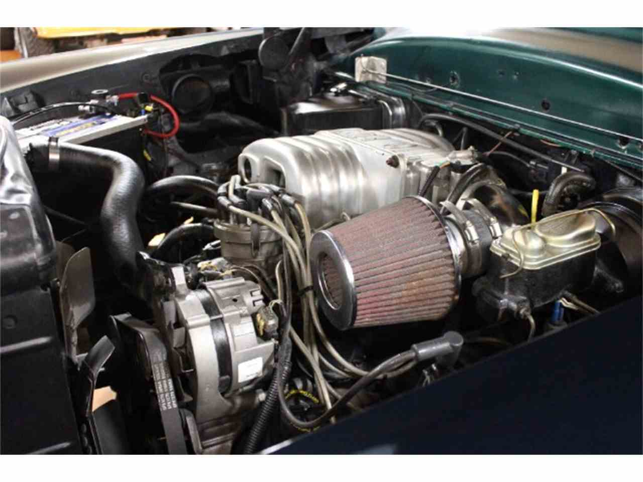 Large Picture of '53 Mercury Monterey - IS2E