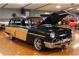 Picture of Classic 1953 Mercury Monterey - $24,900.00 Offered by Hanksters Muscle Cars - IS2E