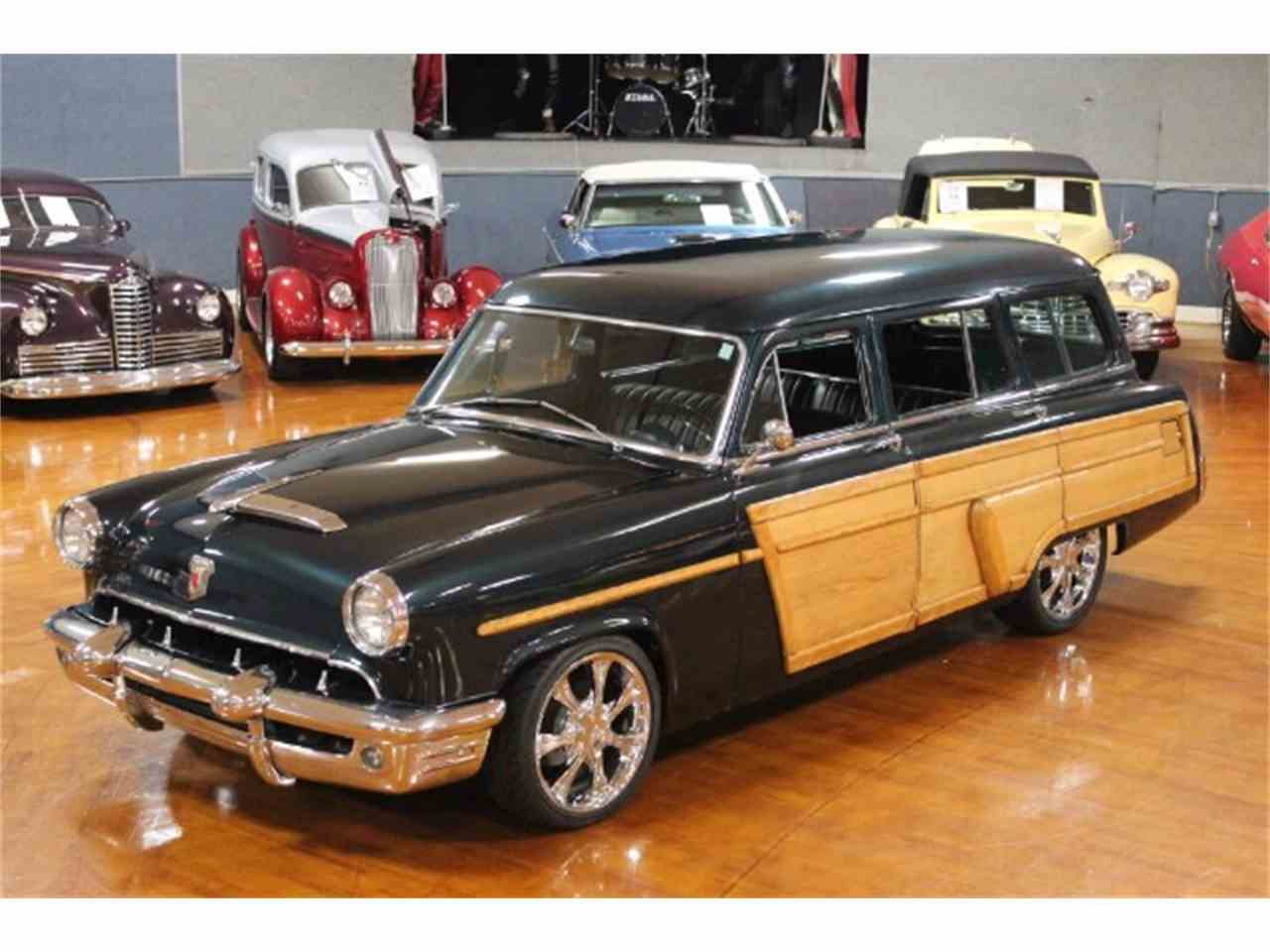 Large Picture of Classic '53 Monterey - $24,900.00 Offered by Hanksters Muscle Cars - IS2E