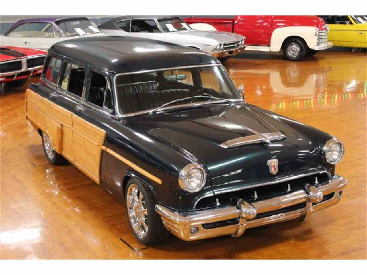 Large Picture of 1953 Monterey - $24,900.00 Offered by Hanksters Muscle Cars - IS2E