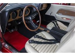 Picture of 1969 Mustang Mach 1 S Code located in Michigan Offered by Vanguard Motor Sales - IS3G