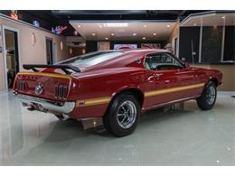 Picture of Classic 1969 Mustang Mach 1 S Code Offered by Vanguard Motor Sales - IS3G