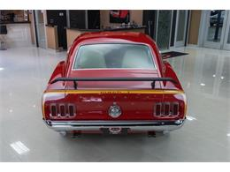 Picture of Classic 1969 Mustang Mach 1 S Code located in Michigan - IS3G