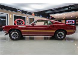 Picture of 1969 Mustang Mach 1 S Code - $59,900.00 Offered by Vanguard Motor Sales - IS3G