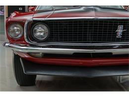 Picture of Classic 1969 Ford Mustang Mach 1 S Code - $59,900.00 - IS3G