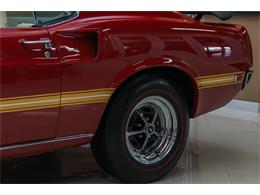 Picture of '69 Ford Mustang Mach 1 S Code located in Plymouth Michigan - IS3G
