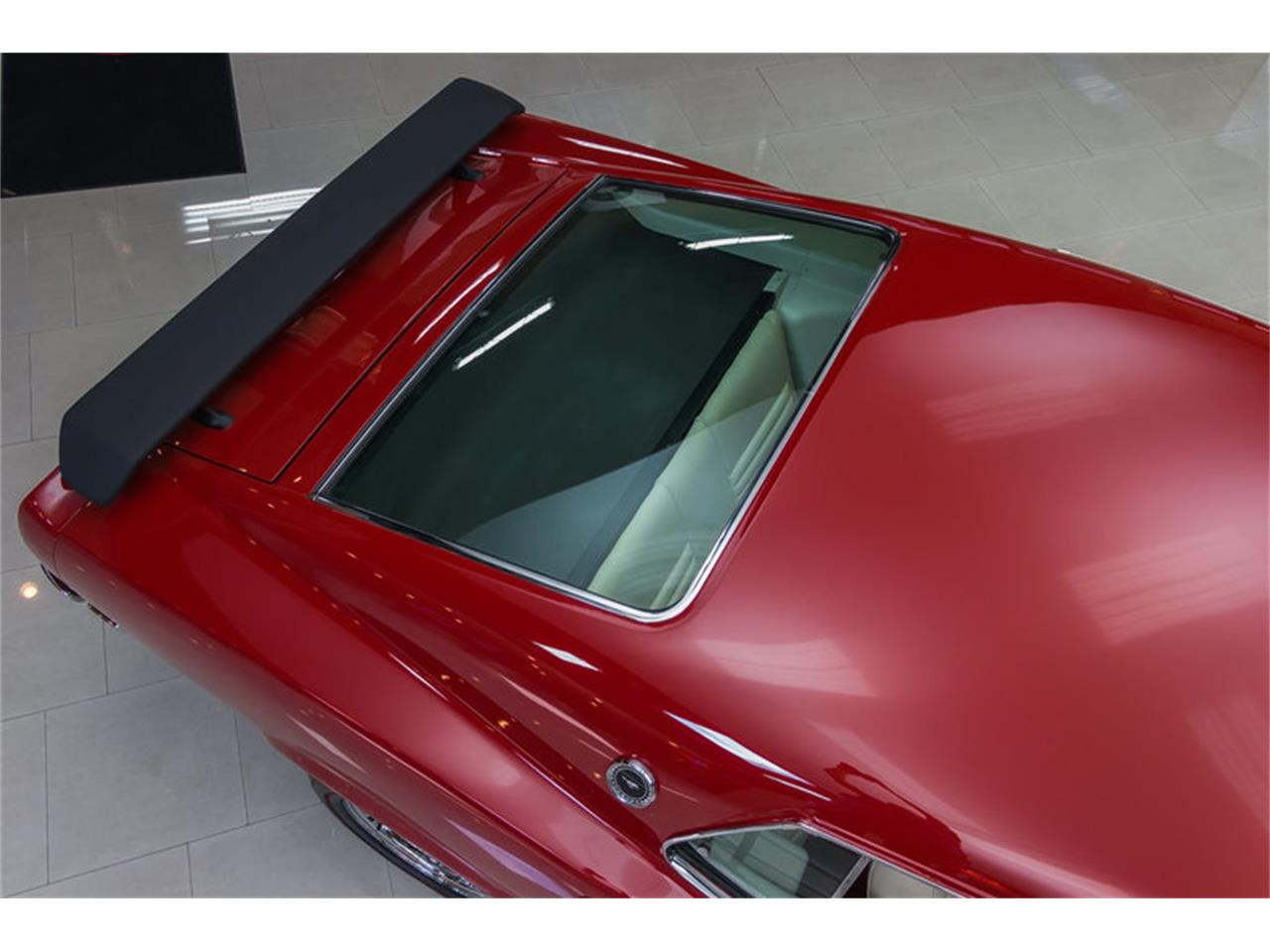 Large Picture of Classic 1969 Mustang Mach 1 S Code - $59,900.00 Offered by Vanguard Motor Sales - IS3G