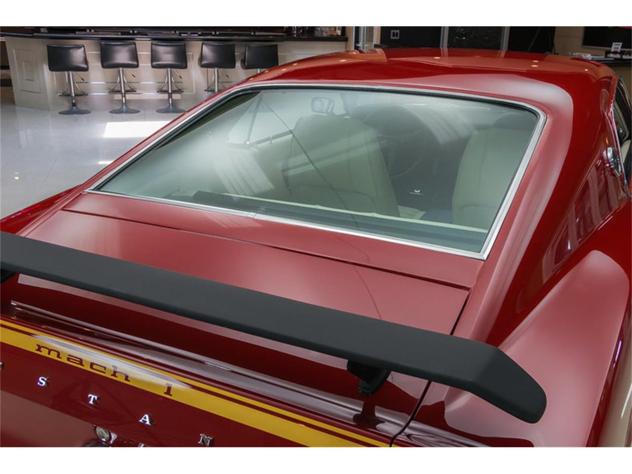Large Picture of '69 Mustang Mach 1 S Code located in Michigan - $59,900.00 - IS3G