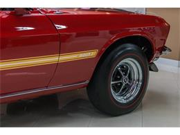 Picture of '69 Ford Mustang Mach 1 S Code located in Michigan Offered by Vanguard Motor Sales - IS3G