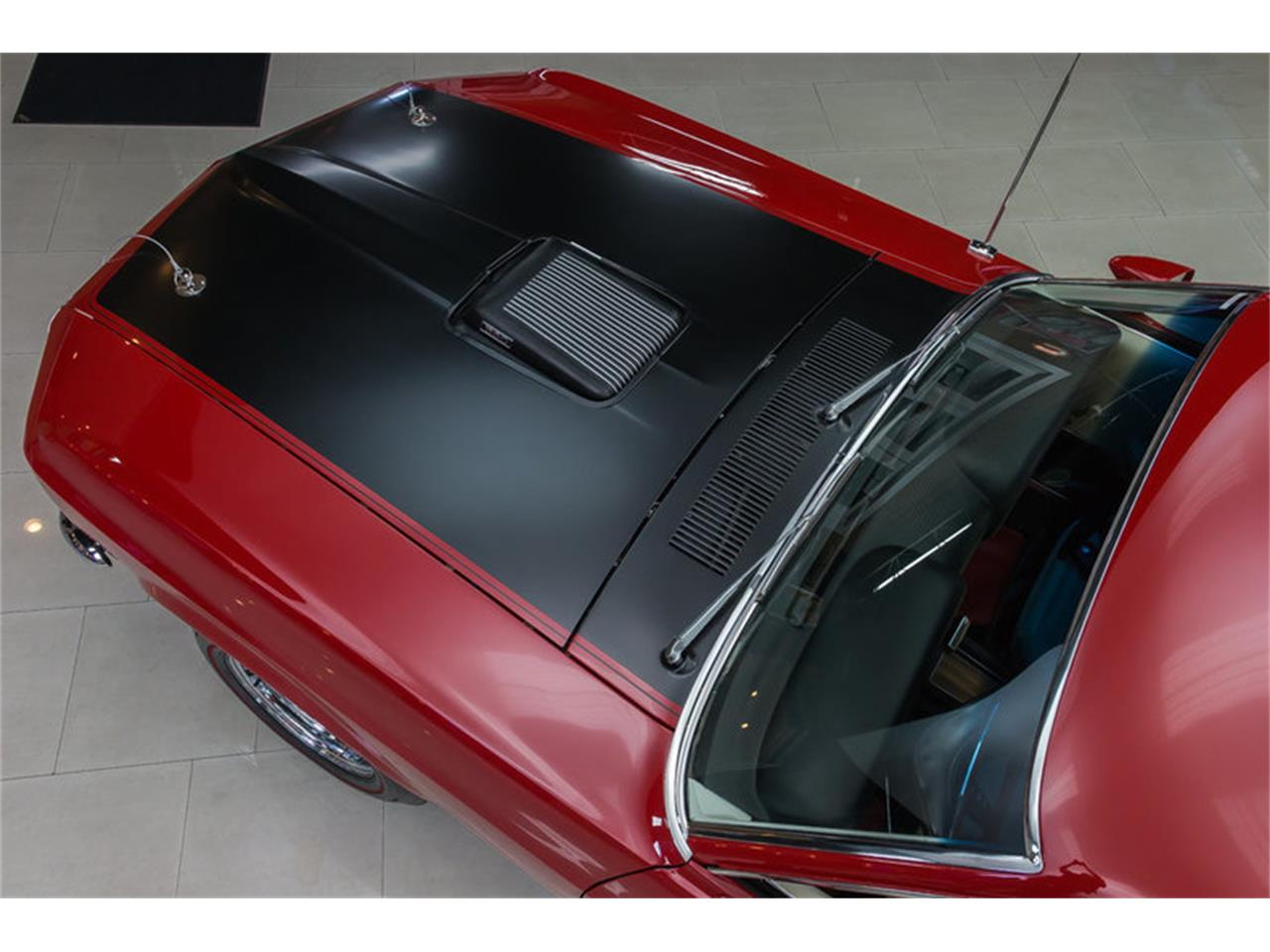 Large Picture of Classic 1969 Ford Mustang Mach 1 S Code located in Plymouth Michigan - $59,900.00 - IS3G