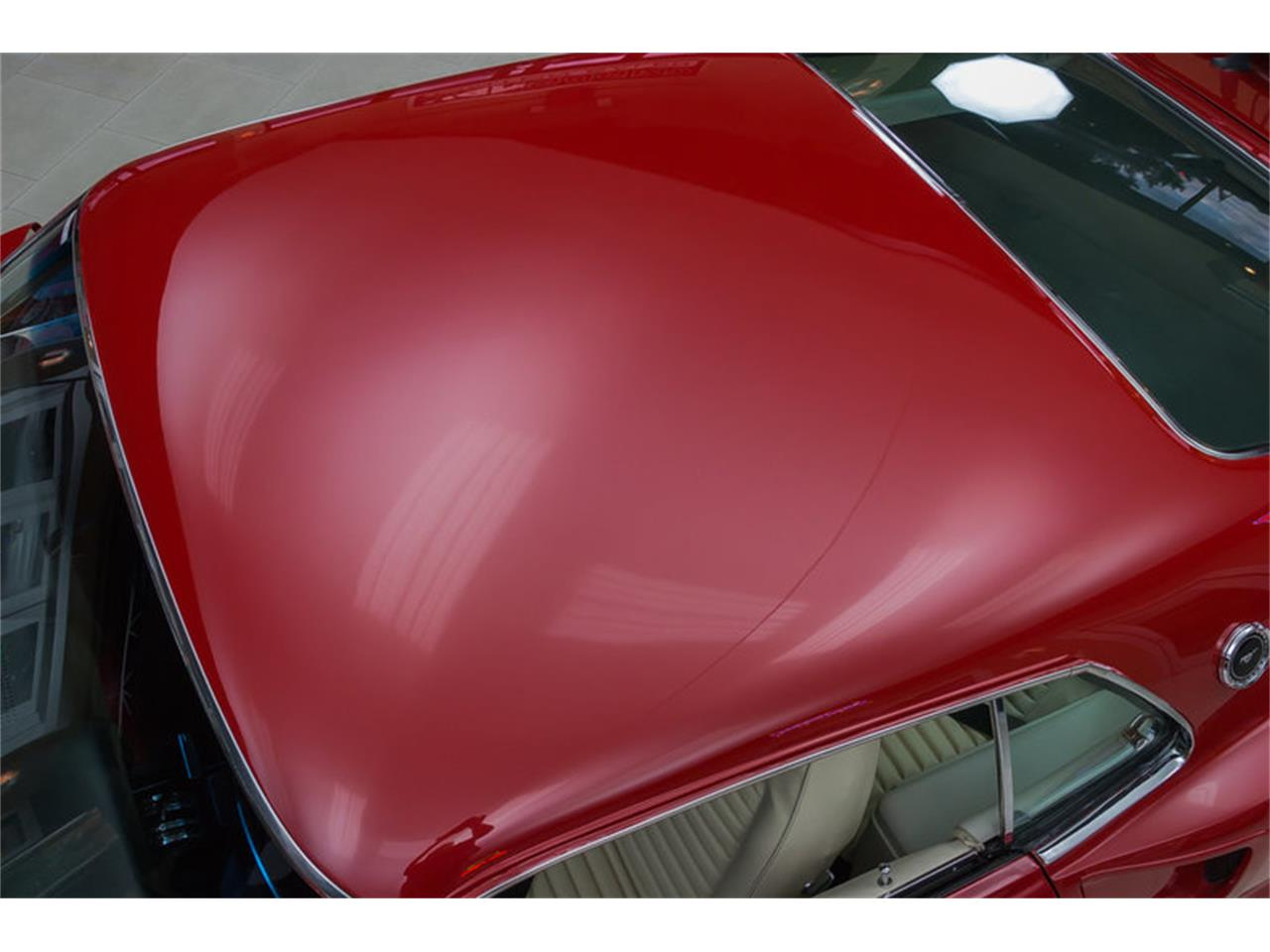 Large Picture of '69 Ford Mustang Mach 1 S Code - $59,900.00 Offered by Vanguard Motor Sales - IS3G