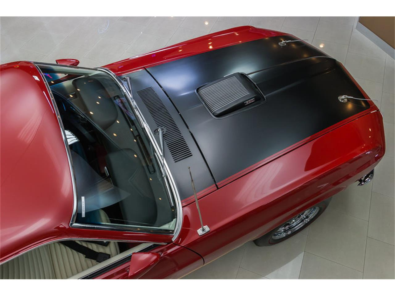 Large Picture of Classic '69 Mustang Mach 1 S Code located in Michigan - IS3G