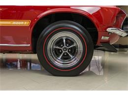 Picture of 1969 Mustang Mach 1 S Code Offered by Vanguard Motor Sales - IS3G