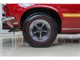 Picture of Classic '69 Mustang Mach 1 S Code - IS3G