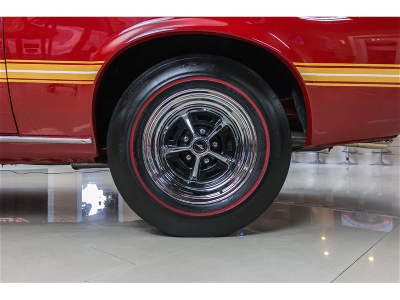 Large Picture of '69 Ford Mustang Mach 1 S Code located in Plymouth Michigan - $59,900.00 Offered by Vanguard Motor Sales - IS3G