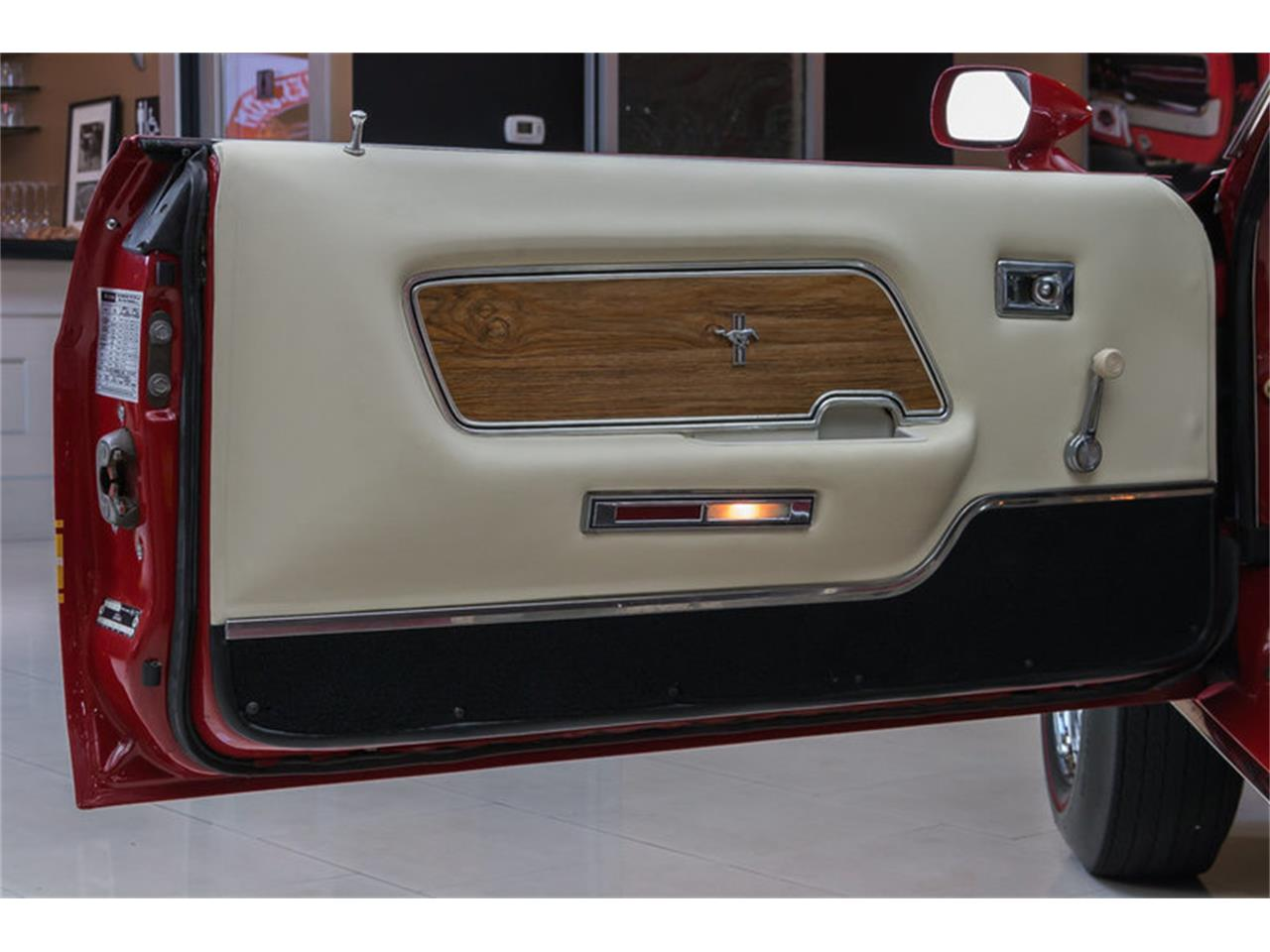 Large Picture of '69 Ford Mustang Mach 1 S Code located in Michigan - $59,900.00 - IS3G