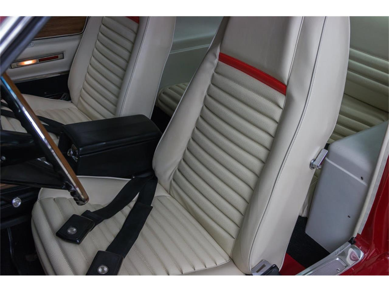Large Picture of 1969 Mustang Mach 1 S Code - $59,900.00 - IS3G