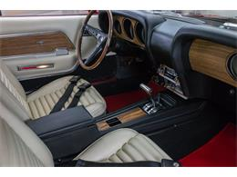Picture of Classic '69 Mustang Mach 1 S Code located in Plymouth Michigan - $59,900.00 - IS3G