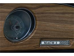 Picture of Classic 1969 Mustang Mach 1 S Code - IS3G