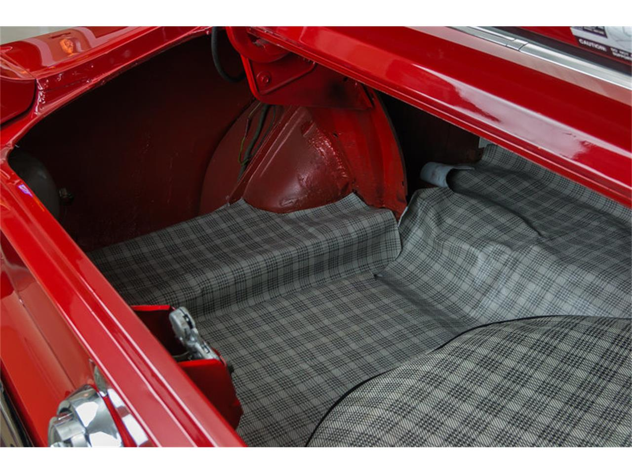 Large Picture of Classic 1969 Mustang Mach 1 S Code - $59,900.00 - IS3G