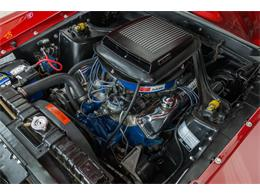 Picture of 1969 Ford Mustang Mach 1 S Code located in Plymouth Michigan Offered by Vanguard Motor Sales - IS3G