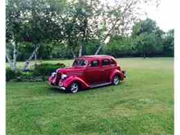 Picture of '36 Coupe - IS61