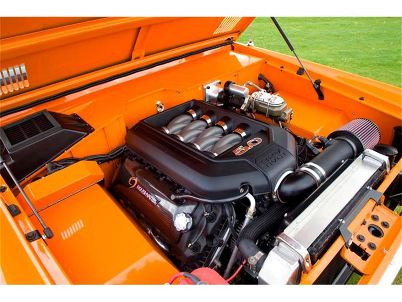 Large Picture of 1972 Ford Bronco - $159,000.00 - IS6K