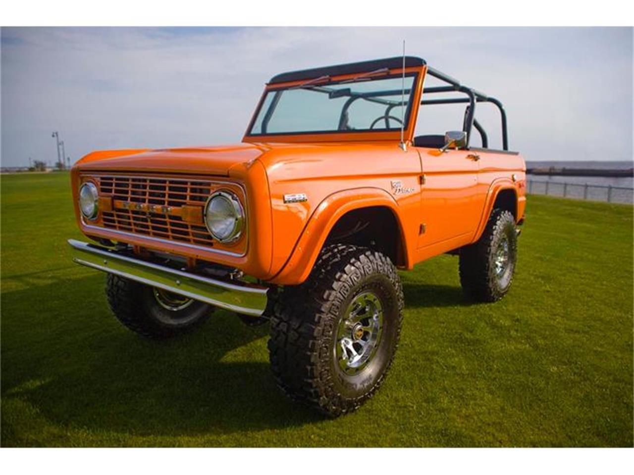 Large Picture of Classic '72 Bronco - $159,000.00 - IS6K