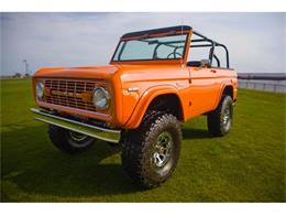 Picture of Classic '72 Ford Bronco - IS6K