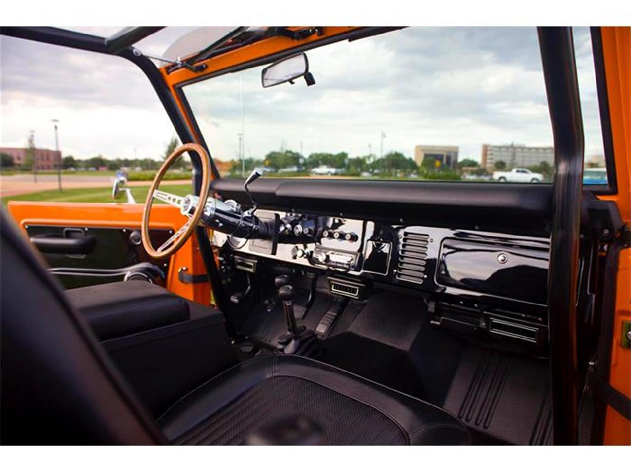 Large Picture of 1972 Bronco - $159,000.00 - IS6K