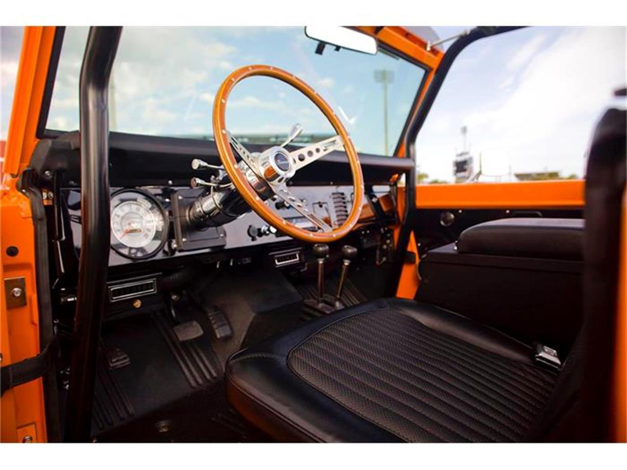 Large Picture of '72 Ford Bronco located in Florida - $159,000.00 - IS6K